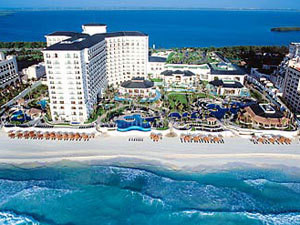 Hotel JW Marriott Cancun Resort and Spa