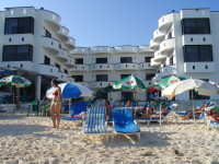 Hotel All Riviera Resort Playa del Carmen