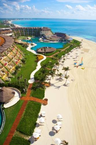 Hotel Grand Velas Riviera Maya All-Inclusive Resort