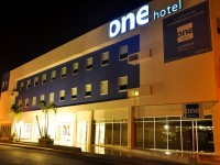 Hotel One Playa del Carmen