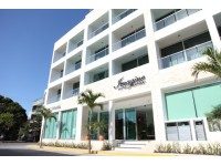Imagine Hotel Boutique Playa del Carmen