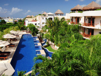 Porto Playa Condo Hotel and Beach Club Playa del Carmen